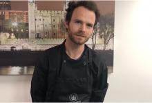 Leonidas Argyrou | Greece: Professional chef course - March 2019