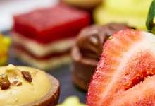 Intensive Professional Pastry Programme (80 Hours)