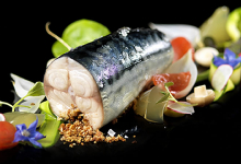 Professional Chef Course (325 Hours)
