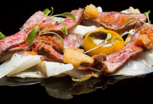 Michelin Starred Chef Course (300 Hours)